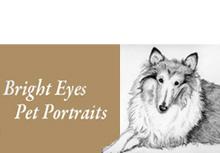 Bright Eyes Pet Portraits