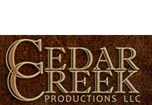 Cedar Creek Productions, LLC