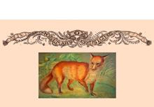 Rosemary Fox Designs