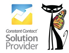Constant Contact and Wingcat Web Design
