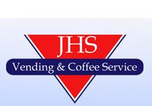 JHS Vending & Coffee Service